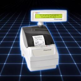 Posnet Thermal FV EJ - kultowa drukarka fiskalna z elektroniczną kopią paragonów