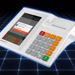 Novitus Next - kasa fiskalna z nowoczesnymi i przyjaznymi rozwiązaniami